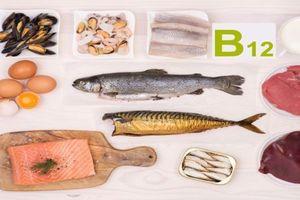 Thiếu vitamin B12 rất nguy hiểm, bạn có thể bổ sung bằng những thực phẩm dễ tìm và quen thuộc