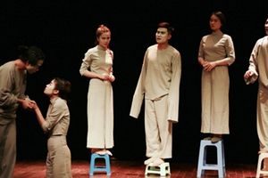 Sân khấu xã hội hóa ở Hà Nội: Rộn ràng những tín hiệu vui