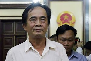 Bắt giam ông Đoàn Ánh Sáng, cựu Phó tổng giám đốc Ngân hàng BIDV
