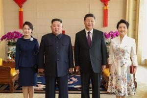 Hai ông Kim-Tập quyết bắt tay 'dẫn dắt cuộc đàm phán phi hạt nhân hóa'
