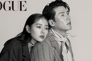 Đang bị chê gái ế lâu năm, Son Ye Jin bất ngờ dính tin đồn hẹn hò 'tình cũ Song Hye Kyo'
