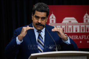 Tổng thống Venezuela ra tối hậu thư cho nhóm Lima