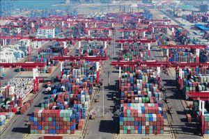 Trung Quốc khẳng định đàm phán thương mại với Mỹ 'đặt nền tảng' giải quyết các quan ngại