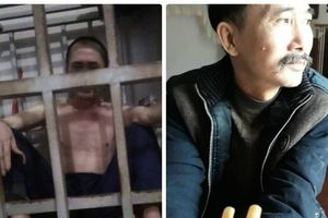 Làm rõ nghi án người đàn ông bị vợ nhốt trong lồng sắt suốt 3 năm