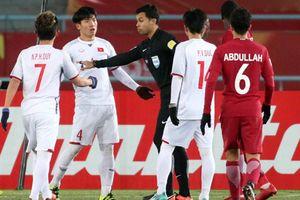 Trọng tài từng khiến CĐV Việt Nam phẫn nộ bắt chính trận đấu với Iran