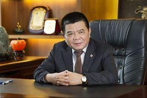 Cựu Chủ tịch BIDV Trần Bắc Hà lại bị khởi tố