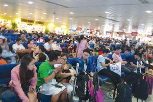 Đề xuất xây nhà ga T3 Tân Sơn Nhất 11.400 tỷ đồng