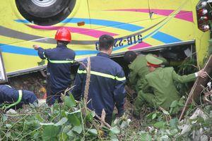 Khởi tố tài xế vụ xe chở sinh viên lao vực đèo Hải Vân