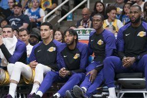 Kyle Kuzma mơ về đội hình tử thần của Los Angeles Lakers