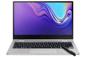 CES 2019: Samsung ra mắt laptop Notebook có giá rất phải chăng