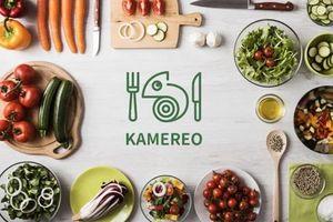 Kết nối các nhà cung cấp và nhà hàng với nền tảng KAMEREO