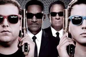 Bộ phim kết hợp giữa 'Men in Black' và Jump Street chính thức bị hủy bỏ!