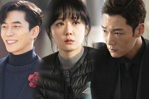 'Hoàng hậu cuối cùng': Khán giả Hàn 'lật kèo', ủng hộ nhiệt tình 'thuyền' Lee Hyuk - Sunny