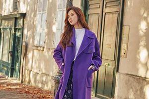 Chỉ cần ngắm sao Hàn biết ngay 8 xu hướng thời trang làm mưa làm gió mùa đông năm nay
