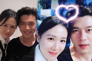 Son Ye Jin và Hyun Bin lên tiếng về tin hẹn hò, fan nghi vấn đi du lịch ở Mỹ cùng nhau