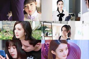 Những nữ chính Hoa Ngữ nổi bật nhất phim truyền hình hiện đại 2018