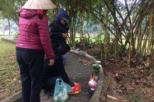 Cô gái tử vong tại vườn hoa ở Hà Đông bị bệnh xã hội giai đoạn cuối