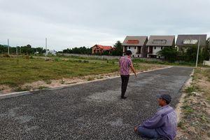 Tổng cục Quản lý đất đai: Đề nghị UBND 2 tỉnh giải quyết sai phạm trong quản lý đất đai về dự án của Công ty Cổ phần địa ốc Alibaba