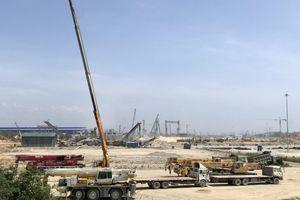 Quảng Ngãi: Quy hoạch bãi thải trên địa bàn Khu kinh tế Dung Quất