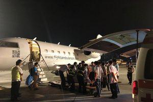 3 du khách cuối cùng trong vụ nổ bom tại Ai Cập đã về tới Việt Nam