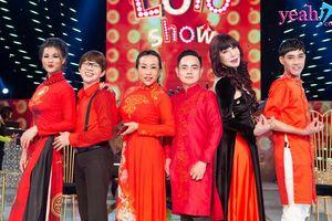 Lô tô show - Gánh hát ngàn hoa: Cái tình trong từng con số