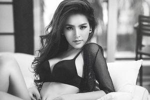 'Thánh nữ mì gõ' Phi Huyền Trang: 'Bạn trai chia tay vì tôi đóng cảnh nóng'