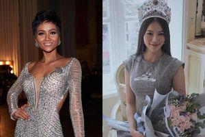 Việt Nam đi vào lịch sử khi lần đầu tiên lọt top 5 cường quốc Hoa hậu năm 2018