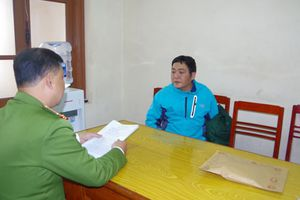 Thái Nguyên: Bắt giữ đối tượng mua bán trái phép chất ma túy