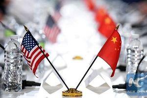 Cuộc đàm phán thương mại Mỹ - Trung đã đặt nền tảng để giải quyết các mối quan ngại giữa hai bên