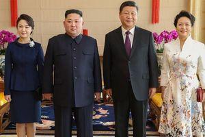 Trung Quốc ủng hộ Donald Trump - Kim Jong Un tái ngộ