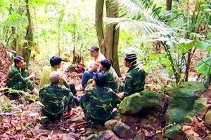 Người Pa Cô, Vân Kiều phấn khởi được giao làm chủ rừng