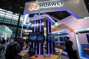 Na Uy cân nhắc không sử dụng thiết bị viễn thông của Huawei