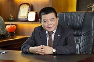 Khởi tố thêm tội danh đối với cựu Chủ tịch BIDV Trần Bắc Hà