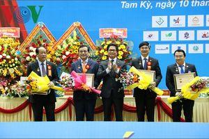 Quảng Nam hướng đến cộng đồng doanh nghiệp lớn mạnh