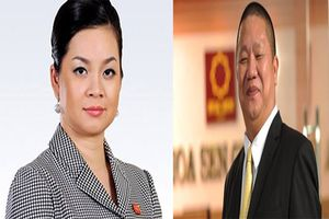 Cổ phiếu Bản Việt suy giảm, Hoa Sen 'bay cao'