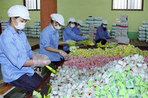 Vệ sinh ATTP tại các làng nghề bánh mứt kẹo thủ công: Đã có thể yên tâm