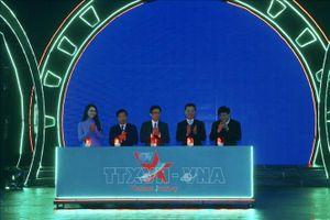 Kênh truyền hình chuyên biệt văn hóa - du lịch Vietnam Journey chính thức phát sóng