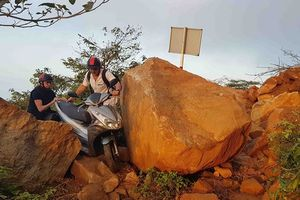 Khuyến cáo người dân và du khách cẩn thận khi tham quan, du lịch ở bán đảo Sơn Trà