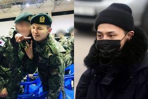 G-Dragon loạt sao giải trí Hàn Quốc sẽ xuất ngũ trong năm 2019