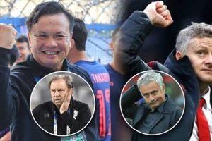 Truyền thông Thái Lan so sánh đội nhà với CLB MU