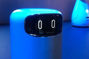 Samsung giới thiệu loạt Robot thông minh phục vụ đời sống