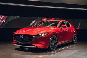 Mazda3 2019 chính thức ra mắt tại Đông Nam Á, rục rịch về VN