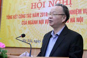 Hà Nội đã sắp xếp giảm 74/102 Ban Chỉ đạo thuộc UBND TP