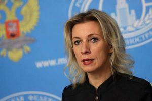 Nga phản ứng gì khi Mỹ xác nhận chính thức rút quân khỏi Syria?