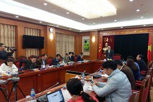 Sẽ có khoảng 2.000 đại biểu tham dự Diễn đàn kinh tế Việt Nam