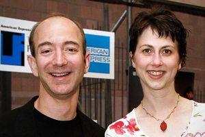 Sự nghiệp của người vợ đứng sau thành công CEO Amazon suốt 25 năm