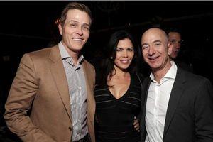 Người phụ nữ được cho là kẻ thứ ba dẫn đến vụ ly hôn của CEO Amazon