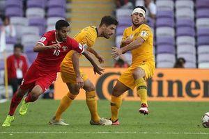 Highlights ASIAN Cup 2019: ĐKVĐ Australia đè bẹp Palestine 3 - 0