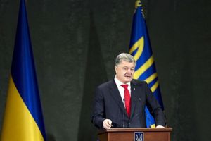 Ukraine cấm giám sát viên Nga tới bầu cử Tổng thống