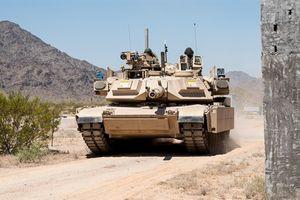 Mỹ thất bại với chương trình phòng vệ cho xe tăng?